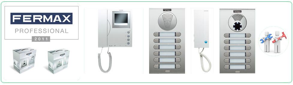 Instalacion de portero automatico affordable servicios for Instalacion portero automatico tegui